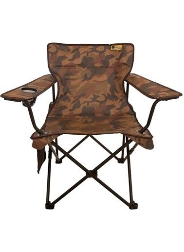 Funky Chairs Funky Chairs V2 Taktik Kamuflaj Lüks Kamp Sandalyesi Renkli